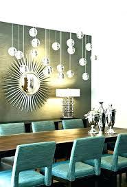 Dining Room Wall Decor Modern Ideas Designs Decorating Design Trends Small Interior