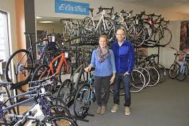 Pumpkin Vine Trail Ride by Middlebury Bicycle Shop Expanding Moving To Serve Growing Market