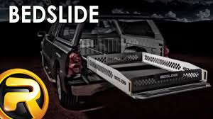 Bedslide Truck Bed Cargo Slide - YouTube Photo Gallery Are Truck Caps And Tonneau Covers Dcu With Bed Storage System The Best Of 2018 Weathertech Ford F250 2015 Roll Up Cover Coat Rack Homemade Slide Tools Equipment Contractor Amazoncom 8rc2315 Automotive Decked Installationdecked Plans Garagewoodshop Pinterest Bed Cap World Pull Out Listitdallas Simplest Diy For Chevy Avalanche Youtube