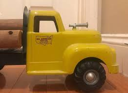 All American Toy Co.Timber Toter Truck 18 Wheels VERY NICE W/LUMBER ... Single Axle Day Cab Tractors Trucks For Sale Toter Truck Used 1999 Freightliner Fl60 Toter For Sale In Pa 23344 Home I20 Semitrckn Coe Mack Cruiseliner Custom Toter Us Trailer Can Show Hauler Cversions Wright Way Trailers Serving Iowa 1993 Kenworth T400 Truck Item Dc2650 Sold June 21 Rvs 23 Rv Trader Intertional 8100 Auctions Online Proxibid Peterbilt 379 Cmialucktradercom Welcome To Hd Trucks Equip Llc Home Of Low Mileage And Usage 2005 Freightliner M2 106 4 Door Hot Shot Semi Custom Bed