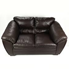 Bobs Furniture Leather Sofa And Loveseat by 33 Off Marina Homes Marina Homes Leather Sofa Sofas