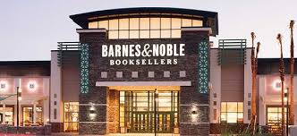 Barnes & Noble Makes Progress Shifts Back to Books