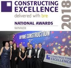 100 Wynne Construction Construct