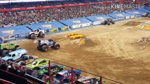 Monster Jam | Syracuse 2017 - YouTube Monster Jam Tickets Sthub Returning To The Carrier Dome For Largerthanlife Show 2016 Becky Mcdonough Reps Ladies In World Of Flying Jam Syracuse Tickets 2018 Deals Grave Digger Freestyle Monster Jam In Syracuse Ny Sportvideostv October Truck 102018 At 700 Pm Announces Driver Changes 2013 Season Trend News Syracuse 4817 Hlights Full Trucks Fair County State Thrill Syracusemonsterjam16020 Allmonstercom Where Monsters Are