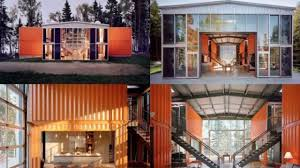 100 Adam Kalkin Architect Shipping Container Home By Adam Kalkin 12 Container Home