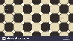 Strong Brown Beige Seamless Classic Floor Tile Texture Simple Kitchen Toilet Or Bathroom Mosaic Tiles Background 3D Rendering Illustration