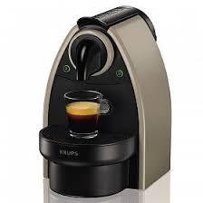 Buy Krups Nespresso Essenza Auto Espresso Coffee Maker Machine XN2140P4 Other Home Appliances