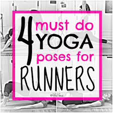 Great Yoga Poses For Runners Gazelle Sport Fatare