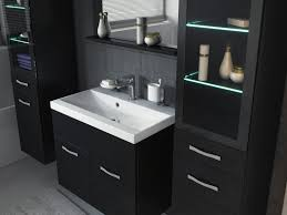 unterschrank 2x hochschrank waschtisch möbel badezimmer