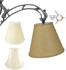 Floor Lamp Glass Shade Bowl by Interior Floor Lamp Shades Faedaworks Com