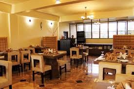 Olive Garden Restaurant – Hotel Grand Tizu