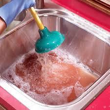 comment d饕oucher une canalisation de cuisine comment déboucher un évier
