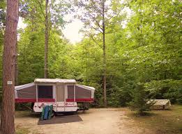 Central Archives Rv Camping In The Woods Jemez Badgells Wood Sevenoaks England Pitchupcom Jpg