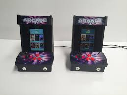 Bartop Arcade Cabinet Kit by Arcade Rewind 60 In 1 Bar Top Arcade Machine Perth