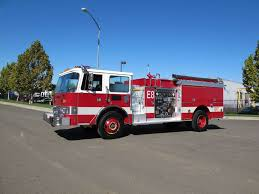 100 Beelman Trucking Pierce Model 1000 Pumper 471805