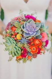 36 Beautiful Wedding Bouquets That Are Unique