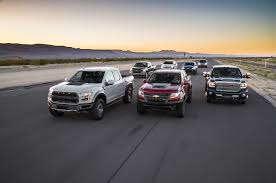 100 Motor Trend Truck Of The Year History 2018 Of The Introduction