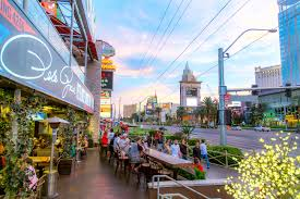 To Go For A Fun Night On The Strip 20 Sports Bars With Great Food In Las Vegas Top Bar In La Best Vodka A Banister The Intertional Is Located By The Main Lobby Tap At Mgm Grand Detroit Lagassescelebrity Chef Restaurasmontecarluo Hotels Macao Where To Watch Super Bowl Li Its Cocktail Hour To Go High Race Book Opening Caesars Palace Youtube With Casinoswhere Game And Gamble Sin Citytime Out Beer Park Budweiser Paris Michael Minas Pub 1842