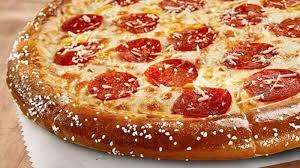 Little Caesars Pizza Bring Back Pretzel Crust