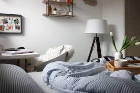 kleines schlafzimmer gestalten ideen caseconrad