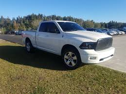 100 2009 Dodge Truck Used Ram 1500 SLT 4X4 For Sale Port St Lucie FL