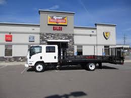 100 Rush Trucking Center 2018 Isuzu NPRHD Cincinnati OH 5004474350