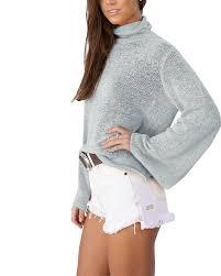 2017 New Autumn Winter T Shirt Wild Fashion Bat Sleeve Lace