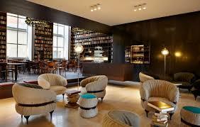 100 Boutique Hotel Zurich B2 Switzerland Housed In