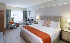 Boston Hotel Ac modations Seaport Hotel & World Trade Center
