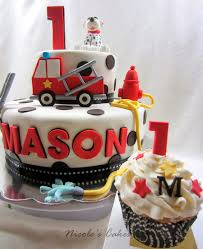 This Adorable Cake Was Custom Designed For A Little Boy's Firetruck ... Childrens Parties F4hire Firetruck Themed Birthday Party With Free Printables How To Nest A Twoalarm Fireman Spaceships And Laser Beams Amazoncom Creative Converting Fire Truck Lunch Plates 8ct Toys Great Idea For Firemen Bachelor Party Start Decorations Liviroom Decors Special 43 Best Firefighter Ideas Images On Pinterest Firetruck Birthday Card Happy