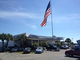 Cecil Clark Chevrolet Leesburg FL Car Dealership and