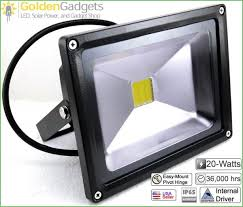 lighting led outdoor flood light walmart 100 watt led flood