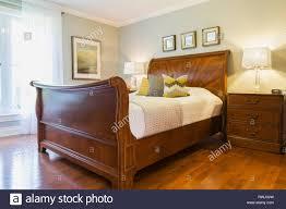 braun antike pferdeschlitten size bett im schlafzimmer
