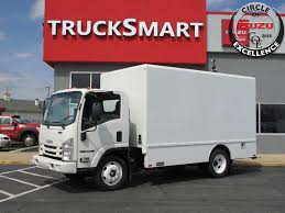 ISUZU Service - Utility Trucks For Sale - Truck 'N Trailer Magazine