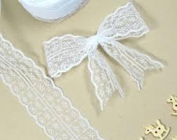 Shabby Chic Wedding Decorations Uk by Shabby Chic Lace Etsy