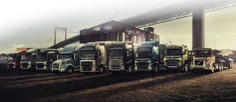 100 Who Owns Volvo Trucks