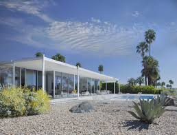 100 Midcentury Modern Architecture The Most Iconic Homes In Palm Springs