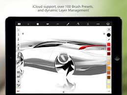 Another Popular Drawing And Sketching App