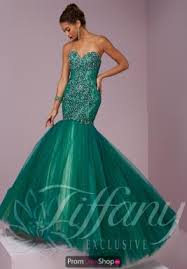 mermaid dresses prom dress shop