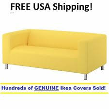 Klippan Sofa Cover Singapore by Ikea Klippan Couch Cover Ebay