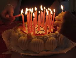 File Italy birthday cake with candles 3
