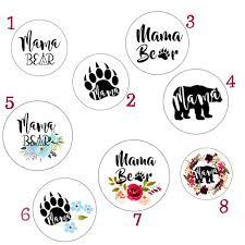 Mama Bear Chart 2