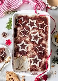 bratapfel spekulatius dessert