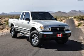 Toyota Tacoma Review | RNR Automotive Blog