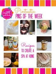 DIY Spa Recipes