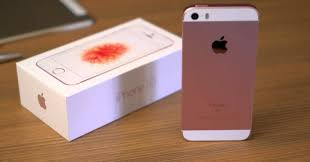 Latest rumors put the new iPhone SE in early 2018