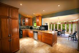 Kitchen Layouts With Island Interior High End Kitchens Family Room Design Ideas Countertop Drop Leaf