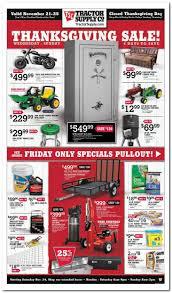 Tractor Supply Gun Safe Winchester by Tractor Supply Black Friday Ad Scan And Deals Slickguns Gun Deals