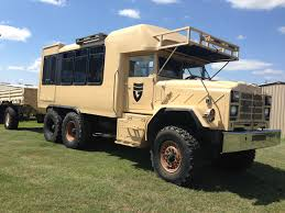 PAGE - GR Big Customs — Sundance Equipment Truckbug Out Vehicle Considering Buying A Surplus Military Survivalist Forum South Jersey Police Departments Beef Up On The Pentagon Finally Details Its Weaponsforcops Giveaway Currituck Sheriffs Office Gets An 18ton Armored Truck News Surplus Military Vehicles Outfitted For Offroad Motorhome Rv Monthly M35a2 Deuce And Half M35a3 Truck For Sale Auction Or Lease Pladelphia Pa