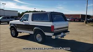USED 1993 FORD BRONCO 2DR XLT At Tyler Car & Truck Center - Troup ... Tyler Car Truck Center Troup Highway Used 2013 Ram 3500 2wd East Texas Truck Center 2016 Ford F350 Sd Gabriel Jordan Chevrolet Cadillac In Henderson Tx Serving Tyler 2012 2500 Burns 1920 Upcoming Cars Car And Home Facebook 2014 Grey Wolf Null At Boat Brs6713 Tag Freightliner Western Star Sprinter Dealers